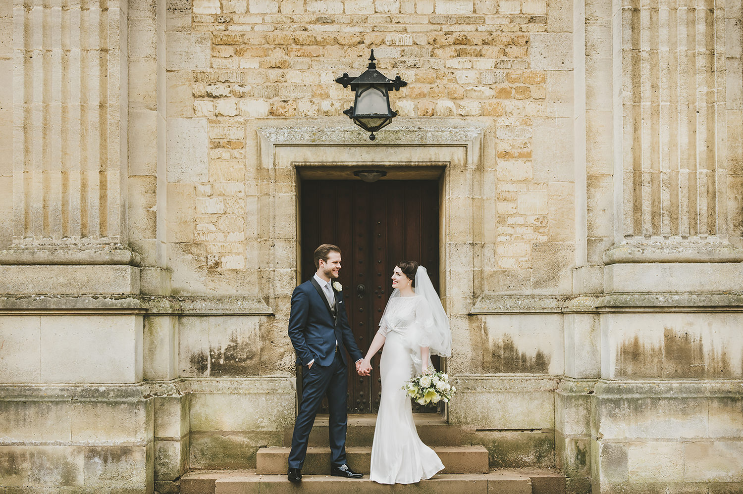 Uppingham Wedding Photography: Kay & Gareth