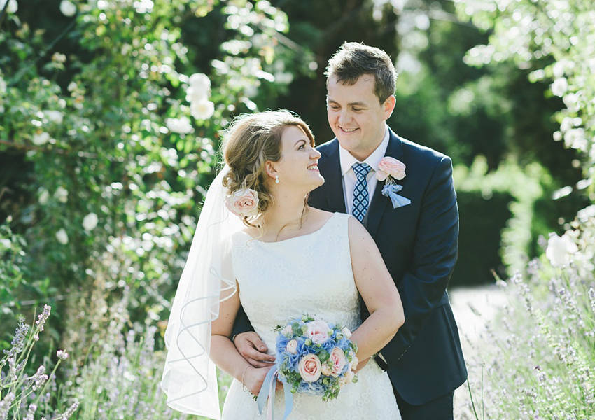 Stamford Wedding Photographer: Katie & James