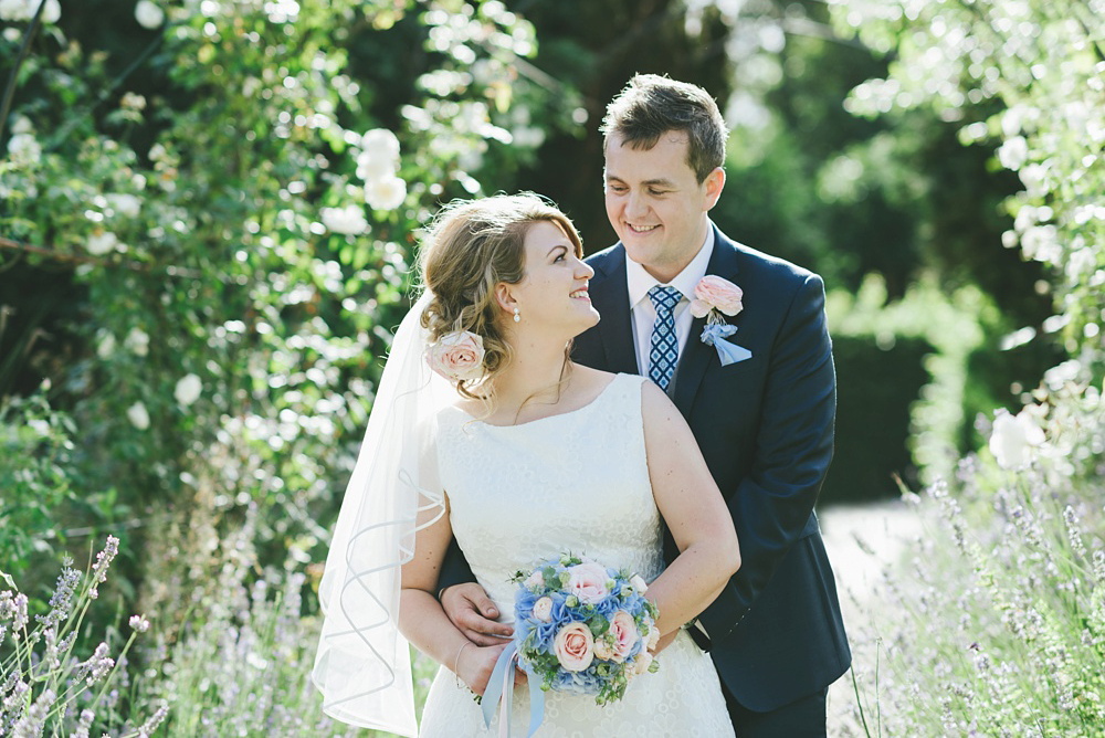 Oakham Wedding Photographer: Katie & James