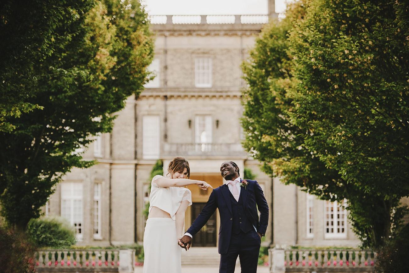 hedsor house wedding photos