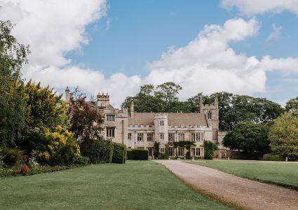10 Reasons I Love… Irnham Hall