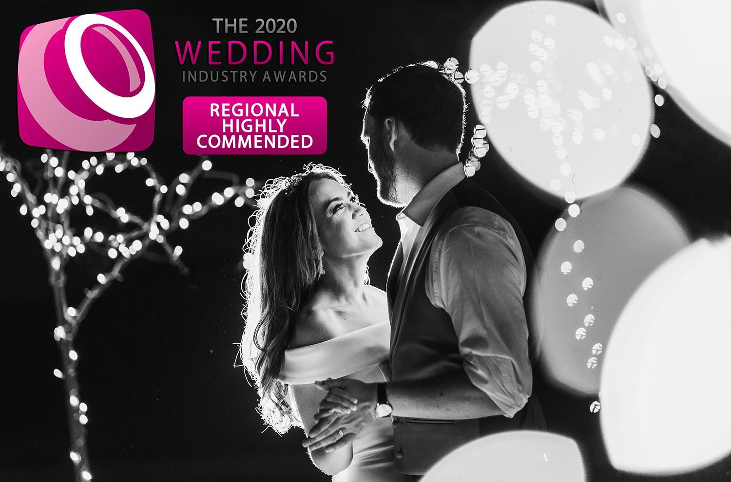 WEDDING INDUSTRY AWARDS :  AWARD WINNING WEDDING PHOTOGRAPHER
