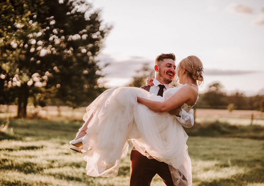 Best of 2019 Wedding Photography
