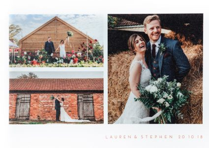 Review: Lauren & Stephen