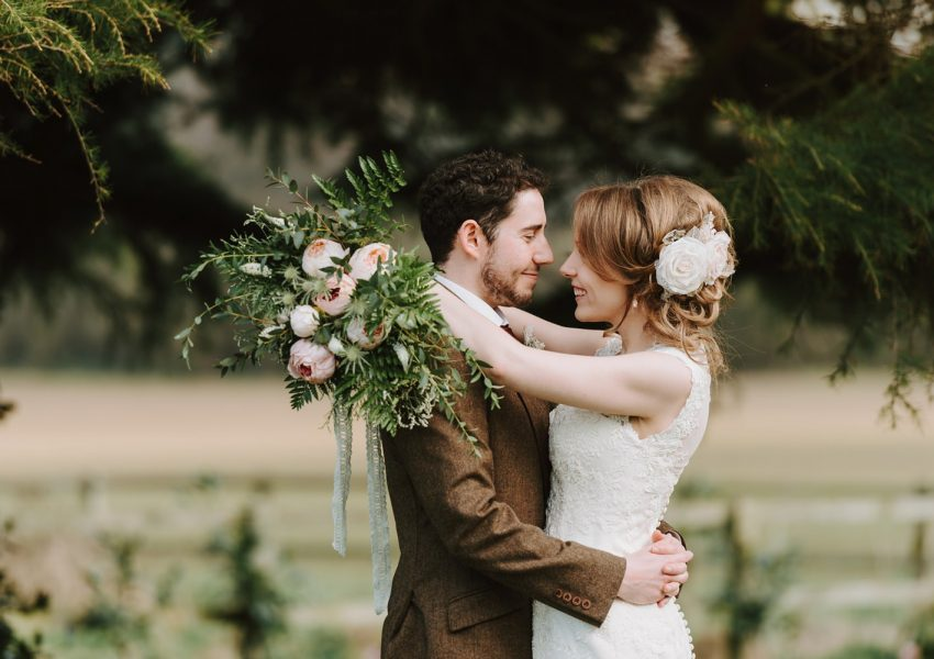 Swancar House Wedding Photography