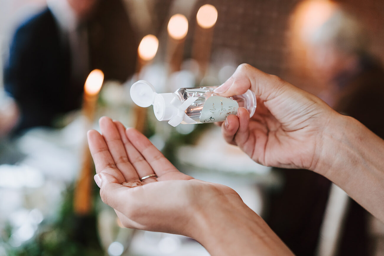 covid-wedding